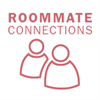 Roommate Connections's logo