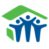 Habitat for Humanity's logo