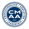 Club Managers Association of America's logo