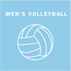 Men's Volleyball Club's logo