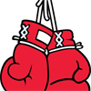 Blue Devil Boxing's logo