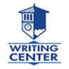UW-Stout Writing Center's logo