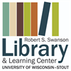 Library's logo