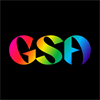 Gender and Sexuality Alliance's logo