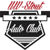 Antique Auto Club's logo
