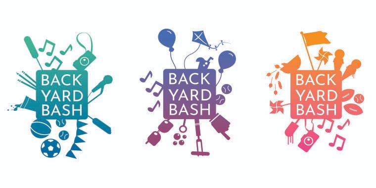 Backyard Bash Event Logo