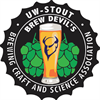 Brewing Craft and Science Association's logo