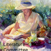 Literature Committee's logo