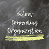 School Counseling Organization's logo