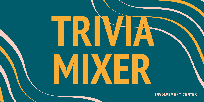 Virtual Trivia Mixer