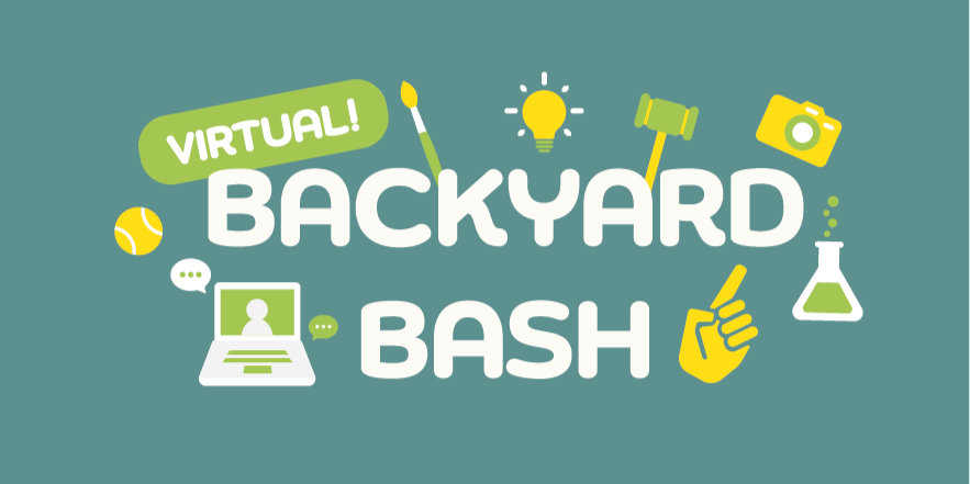 Backyard Bash 2020 LIVE