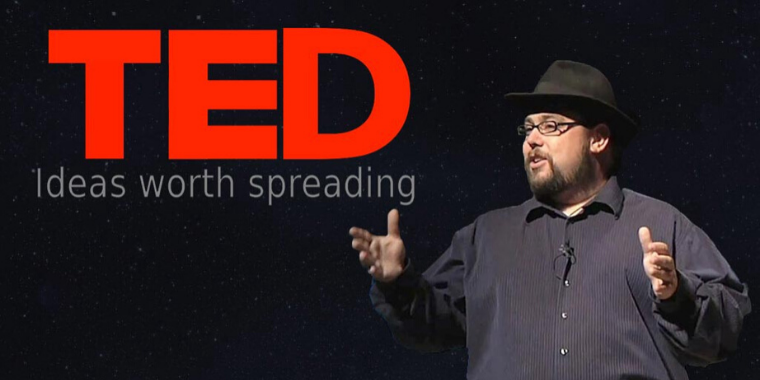 Drew Dudley TED Talk
