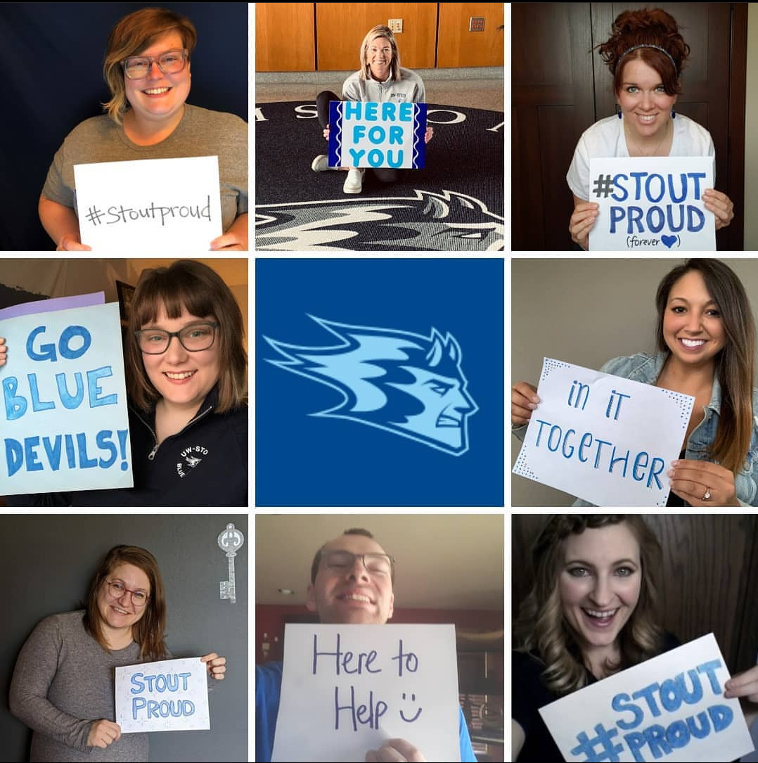 UWStout Admissions