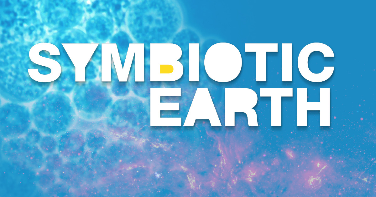 Symbiotic Earth