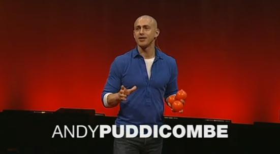 Andy Puddicombe