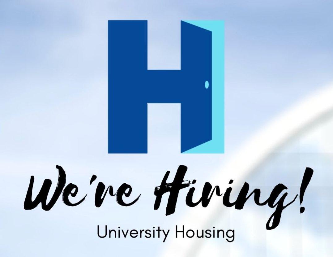 Housing Hiring