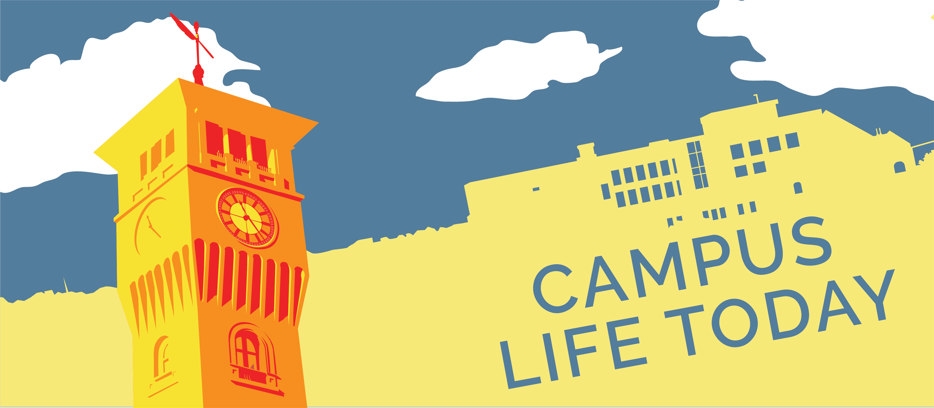 Campus Life Today Header