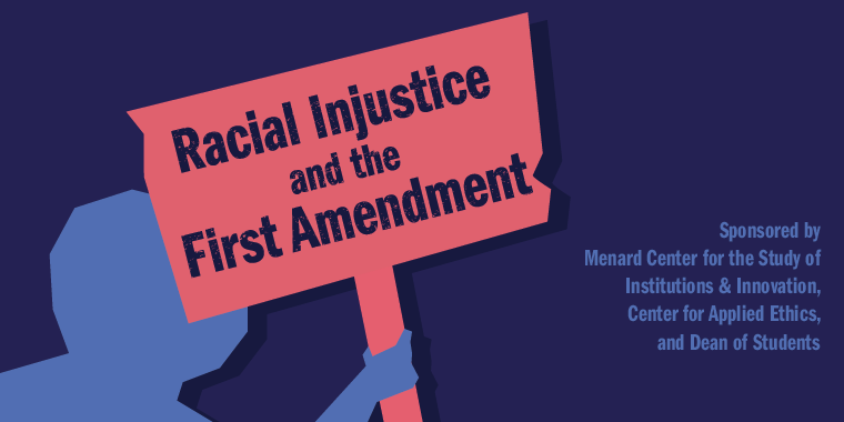 Racial Injustice and the First Amendment