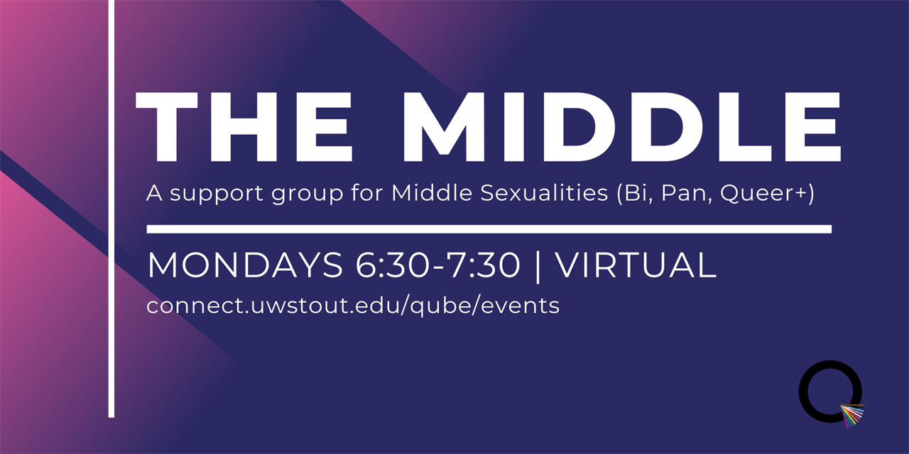 The Middle Event Logo