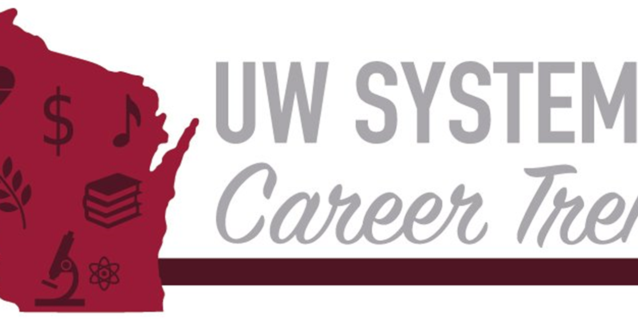 WinField United, Land O'Lakes Virtual Career Trek hosted by University of Wisconsin-River Falls Event Logo