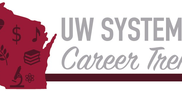Exact Sciences Virtual Career Trek hosted by University of Wisconsin-Whitewater Event Logo