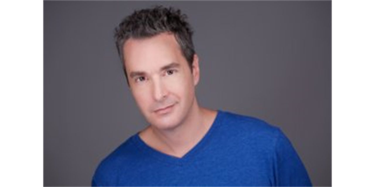 Eric O'Shea