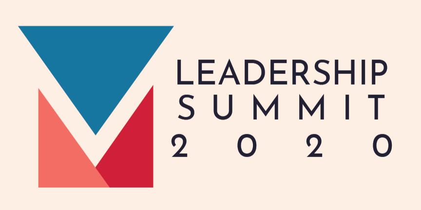 Leadership Summit Event Logo