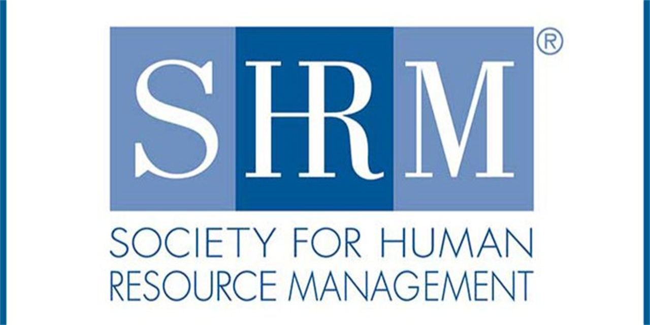 Society for Human Resource Management (SHRM) Meeting Event Logo