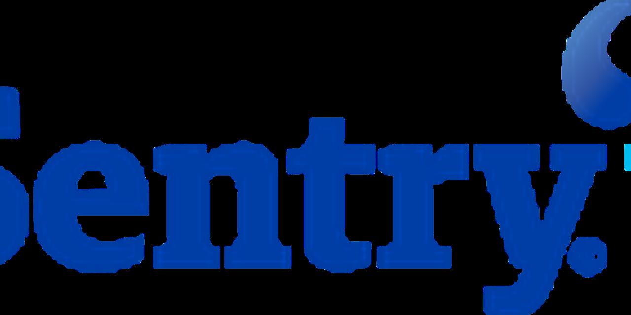 Sentry Job Shadow - Advanced Analytics Event Logo