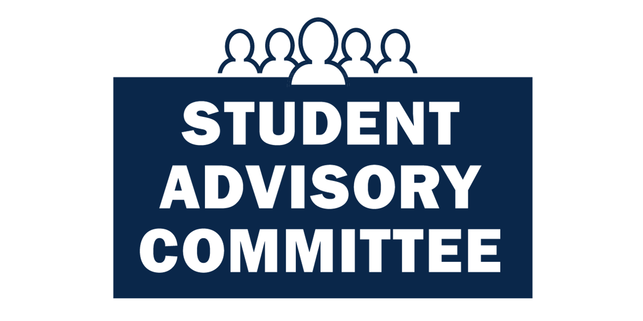 Apply Now for the Career Services Student Advisory Committee Event Logo
