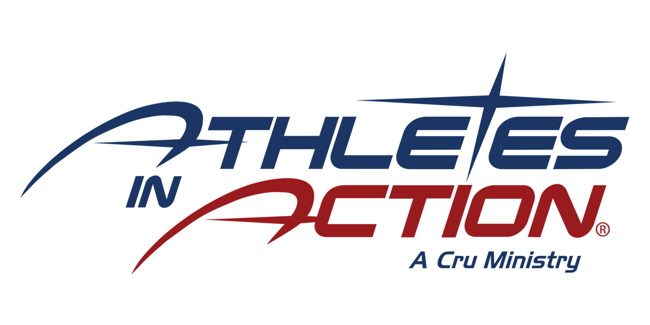 Athletes In Action Weekly Meeting Event Logo