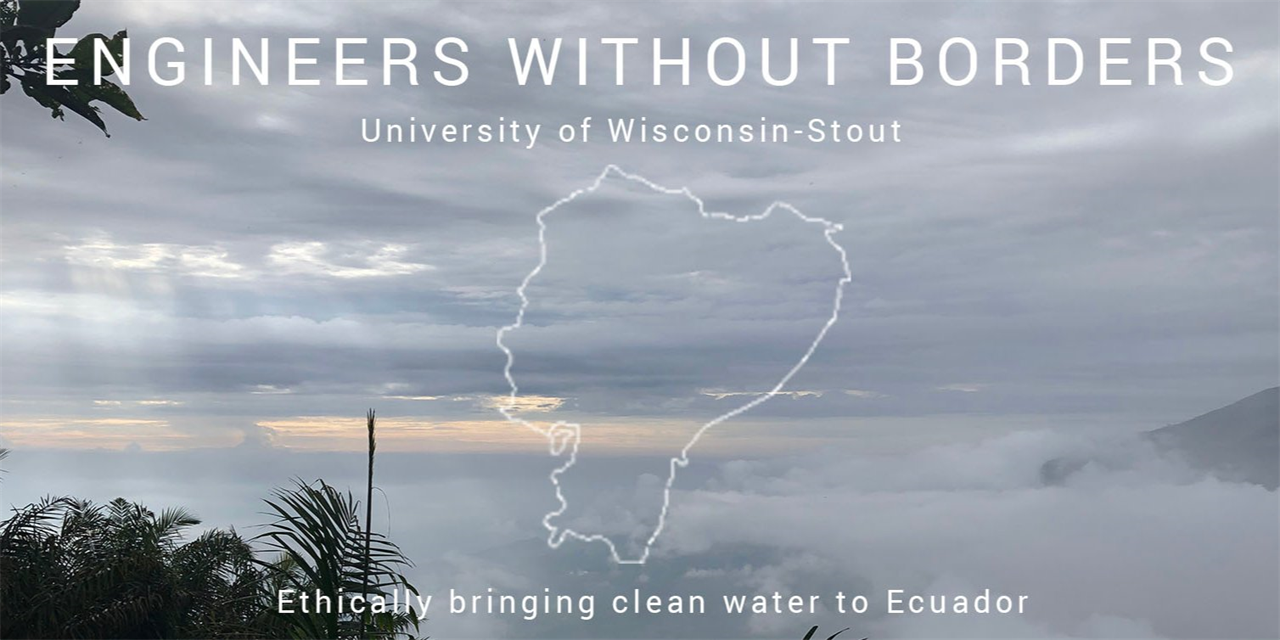Engineer's Without Borders-Meeting Event Logo