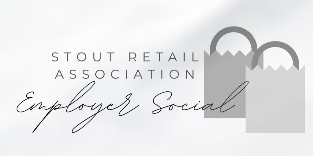 SRA Employer Social Event Logo