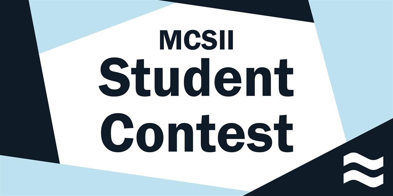 Student Civil Liberty Contest Event Logo