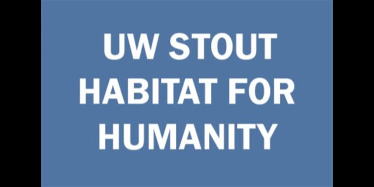 Habitat For Humanity Meeting Event Logo