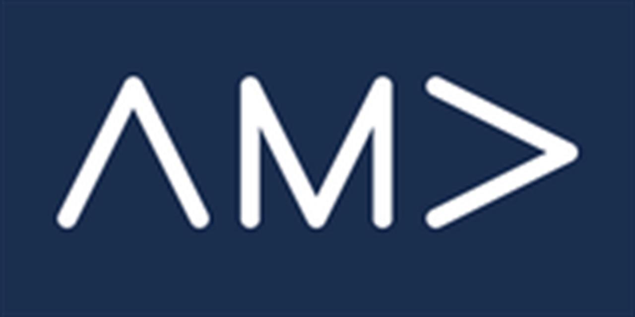 AMA Meeting Event Logo