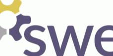 SWE Meetings Event Logo