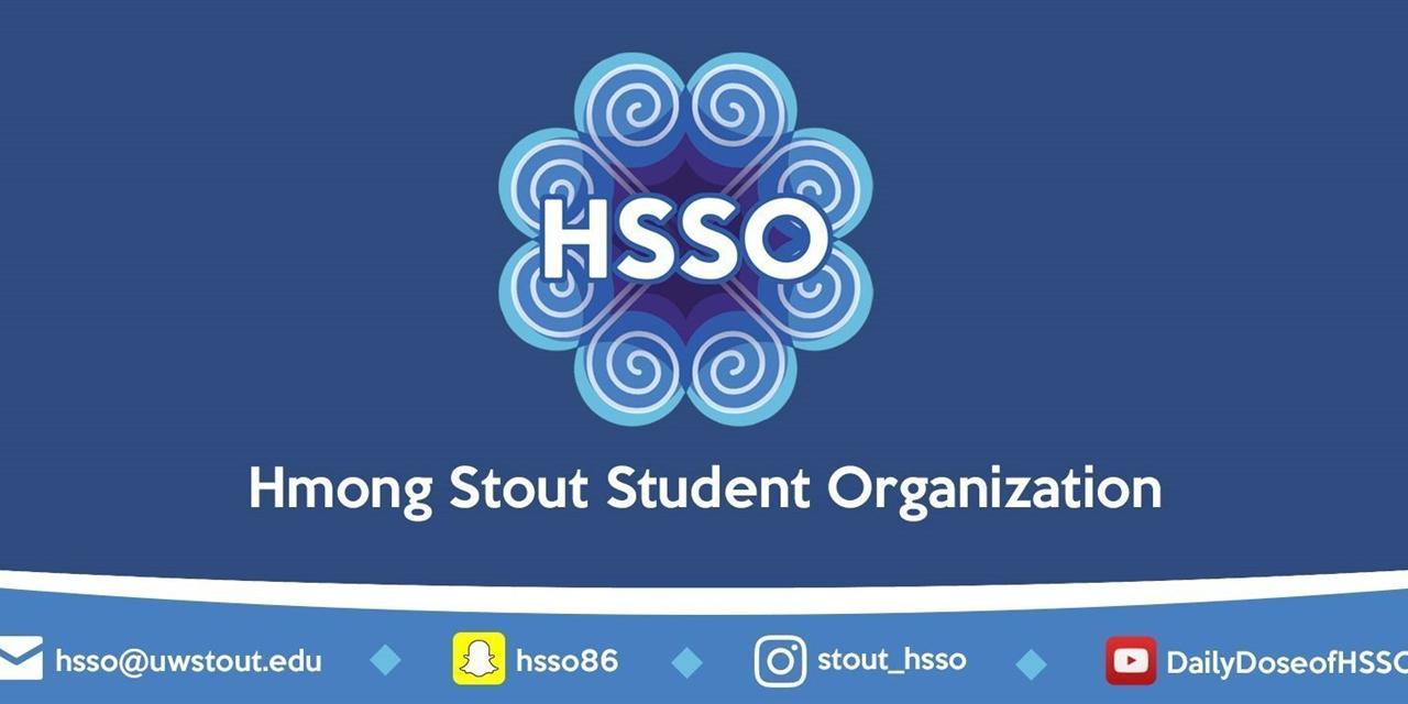HSSO | Virtual General Meeting Event Logo