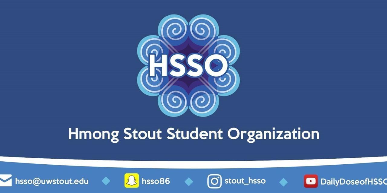 HSSO Virtual General Meeting Event Logo