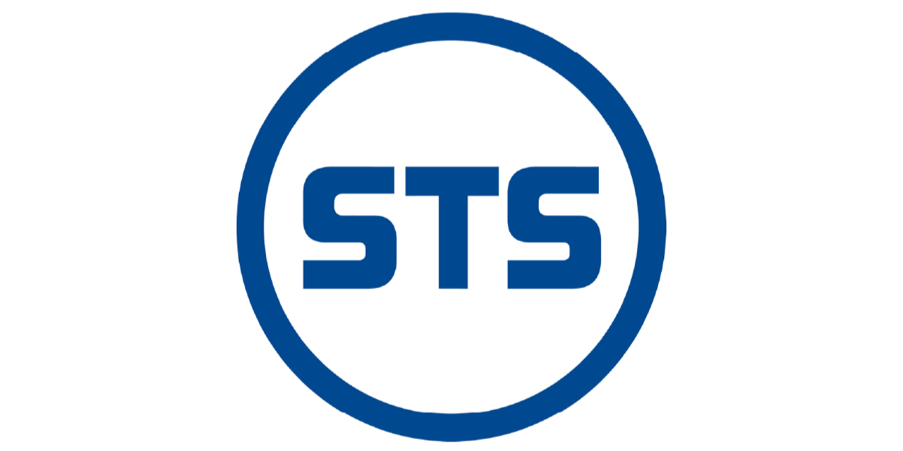 STS Meeting Event Logo