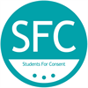 Students For Consent's logo