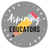 Aspiring Educators of Wisconsin's logo