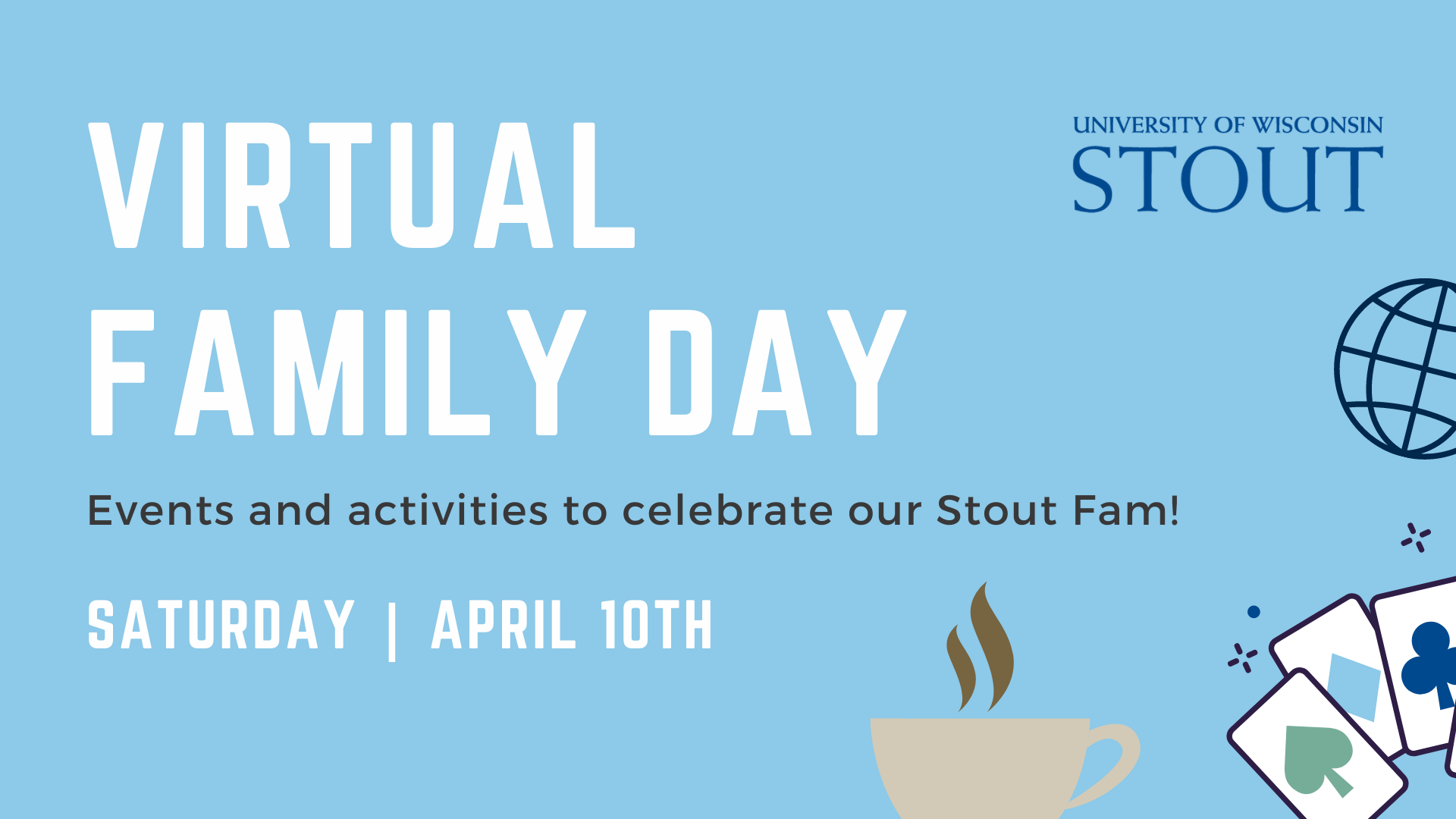 Family Day April 10th
