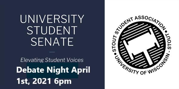 2021 SSA Election Debate Night!