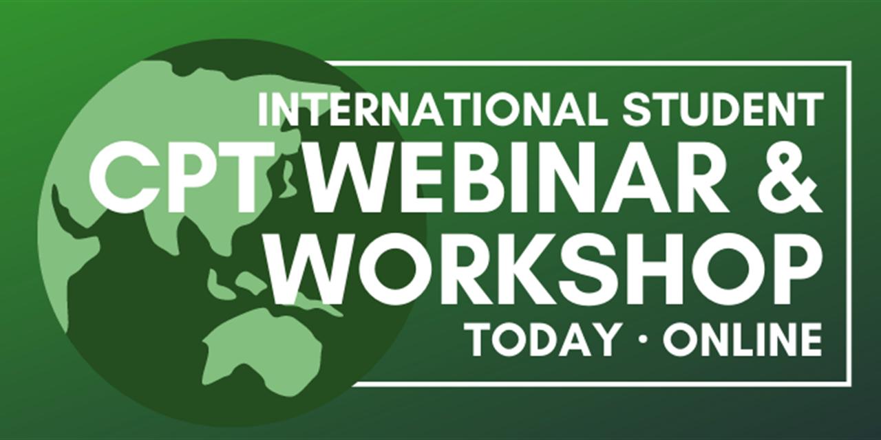 CPT Workshop Event Logo