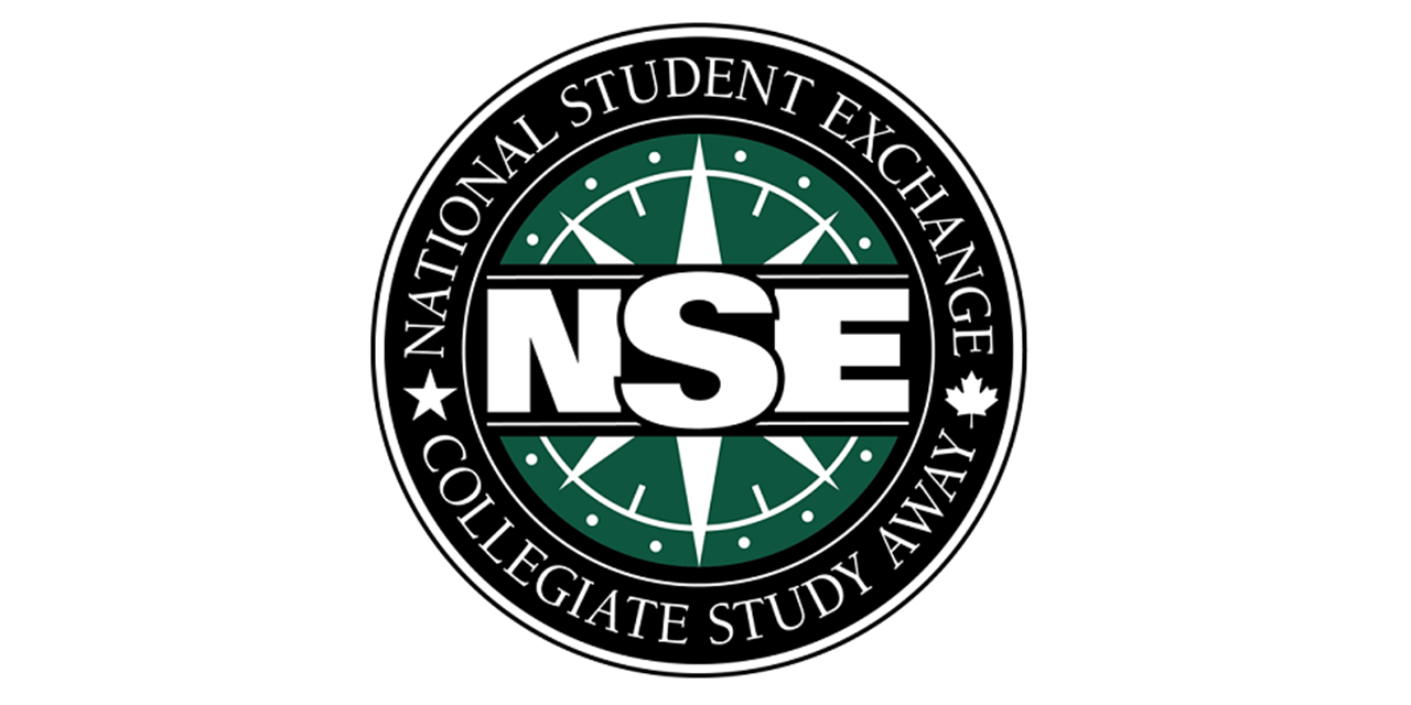 National Student Exchange Info Session Event Logo