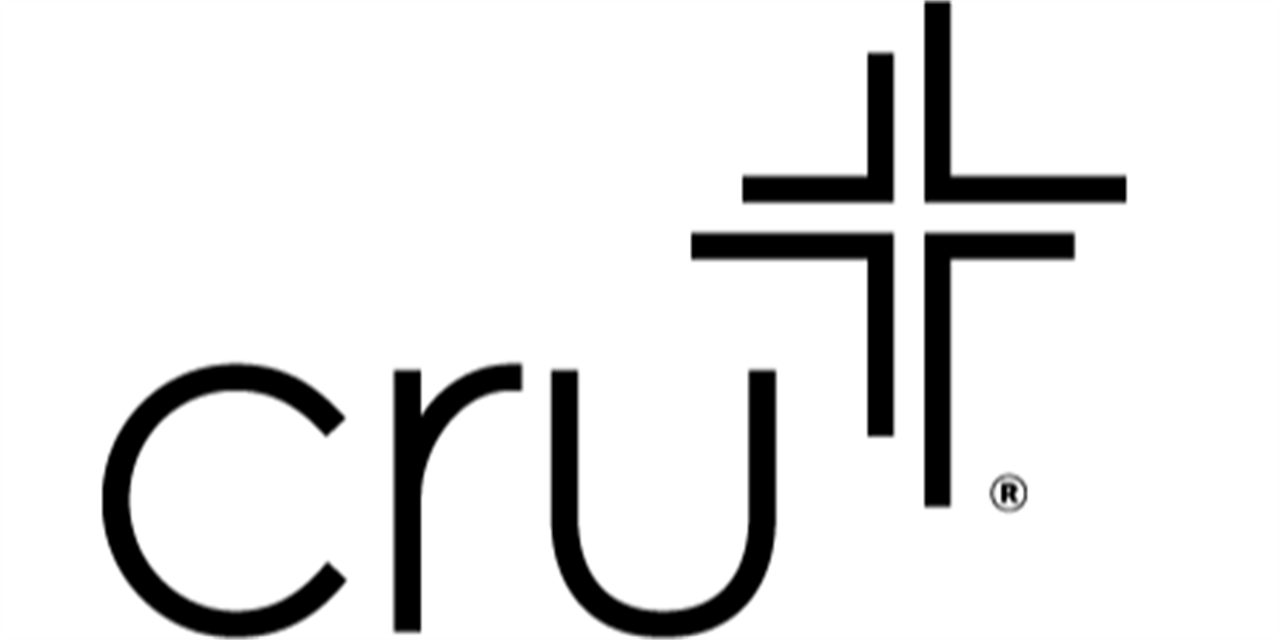 Cru Large Group In Person Watch Parties Event Logo