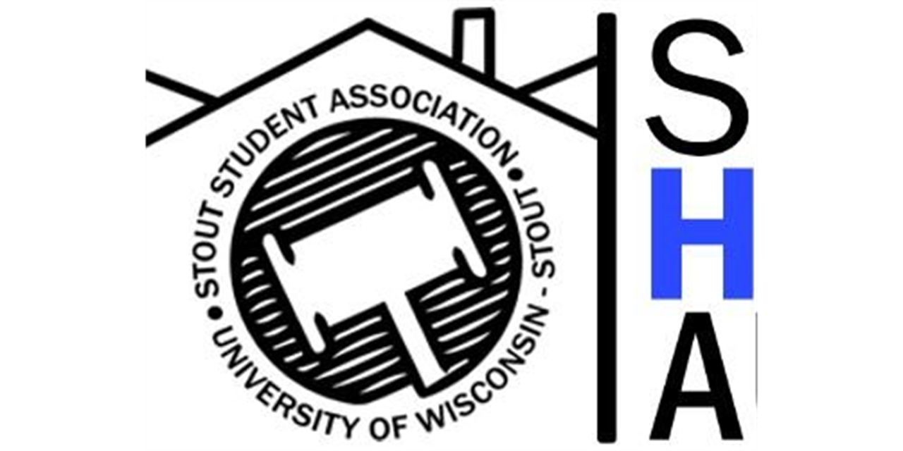 SSA - Student Housing Authority Event Logo