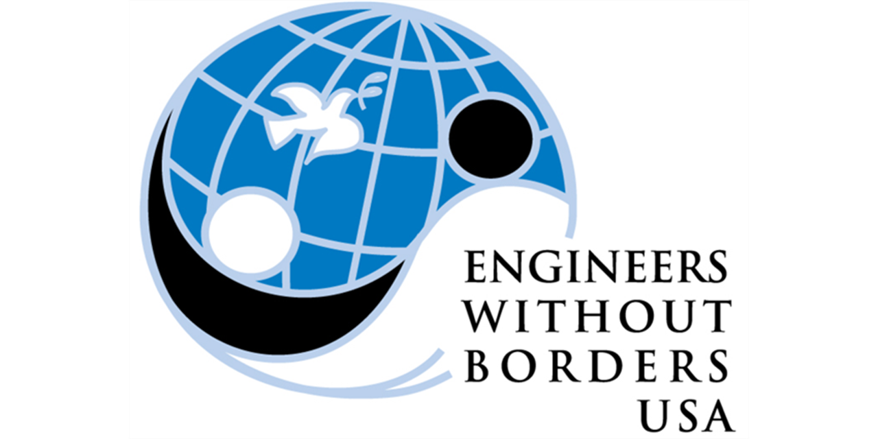 EWB Weekly Meeting Event Logo