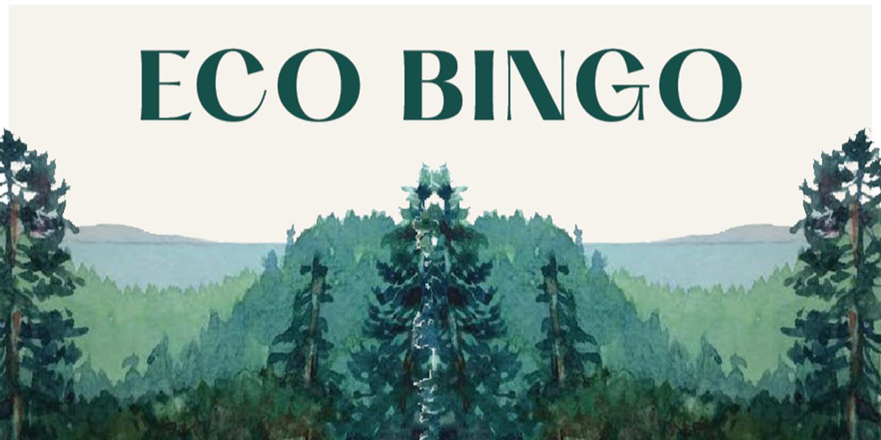 Eco-Bingo Event Logo